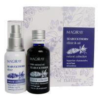 Масло + Эликсир АСАИ Magiray Natural Collection ACAI elixir & oil 60 мл. + 50 мл.