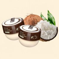 Многофункциональный крем с кокосом FarmStay Real Coconut All-in-one Cream 300 мл