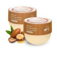Многофункциональный крем с маслом ши FarmStay Real Shea Butter All-In-One Cream 300 мл