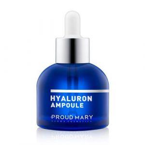 Глубоко увлажняющая сыворотка с гиалуроновой кислотой Proud Mary Hyaluron Ampoule 50 мл