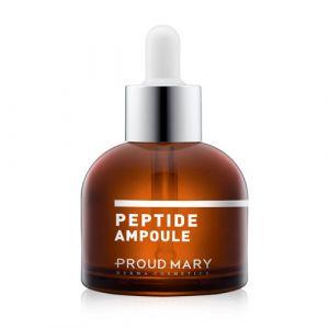 Антивозрастная ампульная сыворотка с пептидами Proud Mary Peptide Ampoule 50 мл