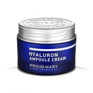 Глубоко увлажняющий крем с гиалуроновой кислотой Proud Mary Hyaluron Ampoule Cream 50 мл