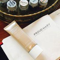 Увлажняющий BB-крем SPF30/PA+++, тон №21 Proud Mary Touch & Beauty BB Cream 40г