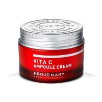 Осветляющий крем с витамином С Proud Mary Vita C Ampoule Cream 50 мл