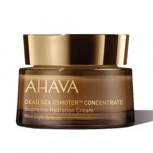 Активный увлажняющий крем с минералами Мёртвого моря Ahava Dead Sea Osmoter Concentrate Supreme Hydration Cream 50 мл
