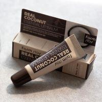Увлажняющий бальзам для губ с маслом кокоса FarmStay Real Coconut Essential Lip Balm 10 мл