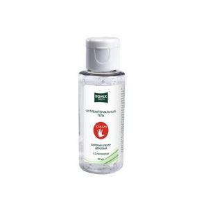 Антибактериальный гель с Д-пантенолом (TOTALSAN) Domix Green Professional Totalsan Gel 50 мл