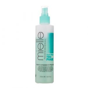 Двухфазное средство для восстановления волос Mielle Professional Professional Hyper Repair Two Phase 250мл