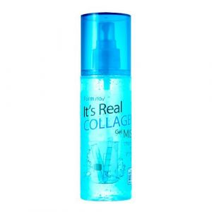 Коллагеновый мист для лица FarmStay It's Real Gel Mist Collagen 120 мл