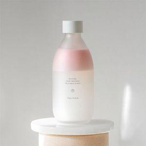 Восстанавливающий тонер с розой Aromatica Reviving Rose Infusion Treatment Toner 200 мл
