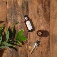 Восстанавливающая сыворотка для тонкой кожи с покраснениями Botanity Flavon Serum 50 мл