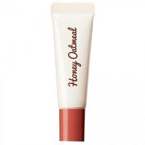 Питательный бальзам для губ с медом The Saem Honey Oatmeal Lip Treatment 10 мл