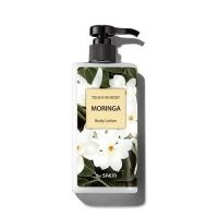 Лосьон для тела с морингой The Saem Touch on Body Moringa Lotion 300мл