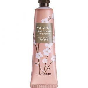 Парфюмированая крем эссенция для рук «Вишневый цвет» The Saem Perfumed Hand Essence -Cherry Blossom 30мл