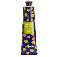 Крем для рук «Абрикос» The Saem Perfumed Hand Cream Apricot 30мл