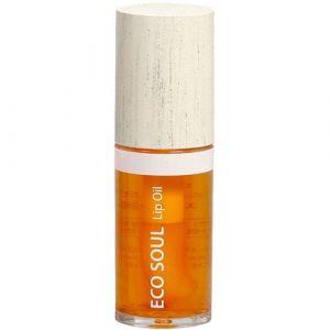 Масло для губ с экстрактом грейпфрута The Saem Eco Soul Lip Oil Grapefruit 30 г