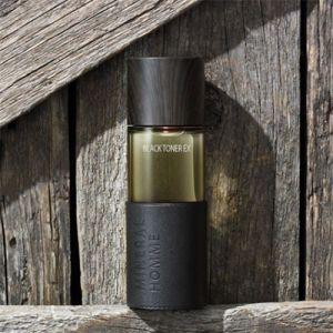 Минеральный тонер для мужчин The Saem Mineral Homme Black Toner EX 130мл