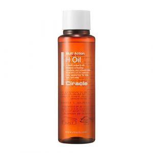 Многофункциональное увлажняющее масло для тела Ciracle Multi Action H Oil 120мл