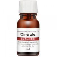 Сыворотка точечная для проблемной кожи Ciracle Anti-acne Red Spot Blitz 10мл