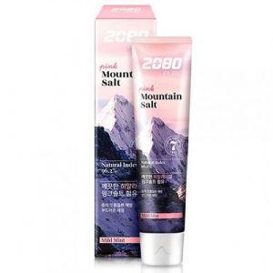 Зубная паста с розовой гималайской солью Dental Clinic 2080 Pure Pink Mountain Salt 120 г