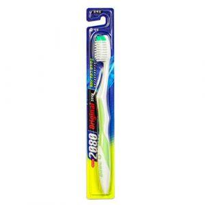 Зубная щетка с щетиной средней жесткости Оригинал Dental Clinic 2080 Original Toothbrush 1 шт