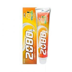 Зубная паста витаминный уход Dental Clinic 2080 Vita Care 120 г
