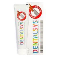 Зубная паста для курящих DentalSYS Nicotare 130 г