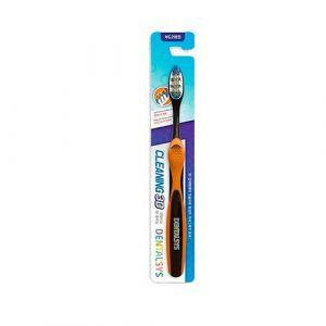 Зубная щетка Очищение 3D DentalSYS Cleaning 3D 1 шт.