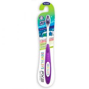 Зубная щетка для комплексного ухода DentalSYS FX2 1 шт.