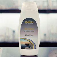 Крем для душа Грязь Мёртвого моря Mon Platin DSM Clay Mud 500мл