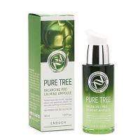 Успокаивающая сыворотка с чайным деревом Enough Pure Tree Balancing Pro Calming up 30 мл