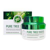 Крем с экстрактами чайного дерева Enough Pure Tree Balancing Pro Calming Cream 50 мл