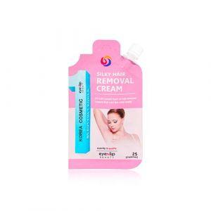 Крем для депиляции Eyenlip Silky Hair Removal Cream 25мл