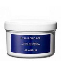 Увлажняющий гель для лица и тела на основе гиалуроновой кислоты Graymelin Hyaluronic Gel 500 мл.
