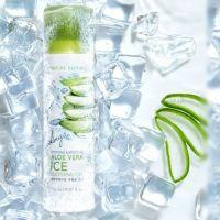 Гель для тела охлаждающий с экстрактом алое Nature Republic soothing & moisture aloe vera ice soothing gel 150мл