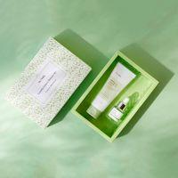 Успокаивающий набор для проблемной кожи с чайным деревом iUNIK Centella Edition Skin Care Set 60 мл+15 мл