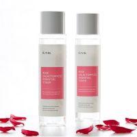 Тонер с розовой водой и галактомисисом iUNIK Rose Galactomyces Essential Toner 200 мл