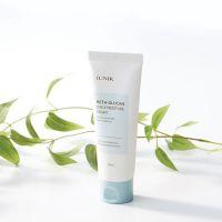 Увлажняющий гель-крем для лица с бета-глюканом iUNIK Beta-Glucan Daily Moisture Cream 60 мл