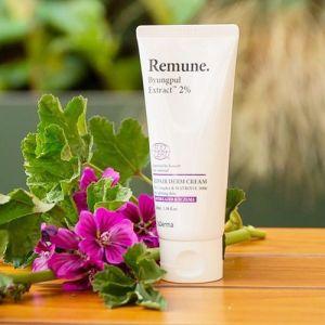 Восстанавливающий крем с пептидами после лазера и экземы Js Derma Repair Derm Cream After Lazer&Eczema 100мл