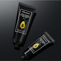 Набор смягчающих кремов для рук с маслом авокадо JM Solution Glow Luminous Flower Hand Cream 50мл+100мл