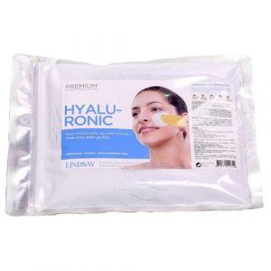 Альгинатная маска для лица с гиалуроновой кислотой Lindsay Hyaluronic modeling mask 240 г