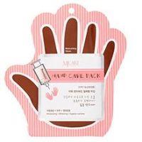 Питательная маска-перчатки для рук Mijin care Premium Hand Care 20г