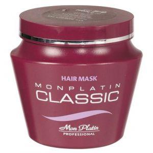 Маска для волос «Classic» Mon Platin Professional Hair Mask 500мл
