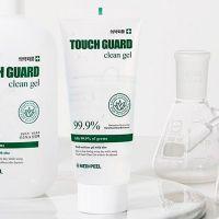 Антибактериальный гель для рук с экстрактом алоэ MEDI-PEEL Touch Guard Clean Gel 100мл