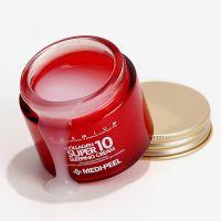 Омолаживающий ночной крем с коллагеном MEDI-PEEL Collagen Super10 Sleeping Cream 70 мл