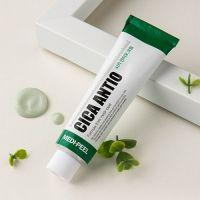 Восстанавливающий крем для проблемной кожи с центеллой MEDI-PEEL Cica Antio Cream 30 мл