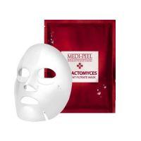 Регенерирующая тканевая маска с галактомисисом MEDI-PEEL Galactomyces Ferment Filtrate Mask 35 г