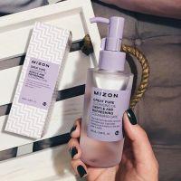 Гидрофильное масло для снятия макияжа Mizon Great Pure Cleansing Oil 145мл