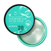Гидрогелевые патчи с гиалуроновой кислотой Mizon Hyaluronic Acid Eye Gel Patch 60 шт