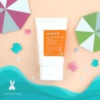 Солнцезащитный крем для лица SPF50+ PA+++ с бета-глюканом Mizon UV Sun Protector Cream SPF50+ PA+++ 50 мл